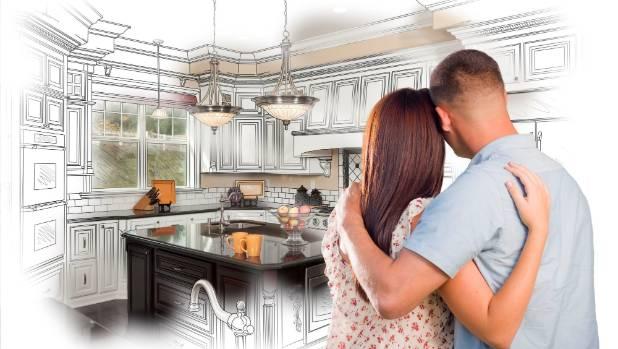 kitchen dreaming - Sanibel - Richardson Custom Homes